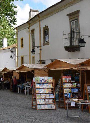 Livreiros, Alfarrabistas e Bibliotecários no Livros à Rua