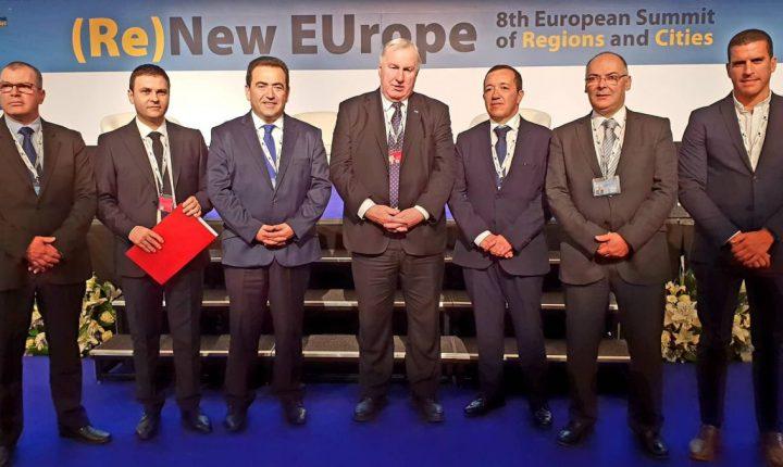 ADRAL promove Missão Alentejo Global Invest em Bruxelas