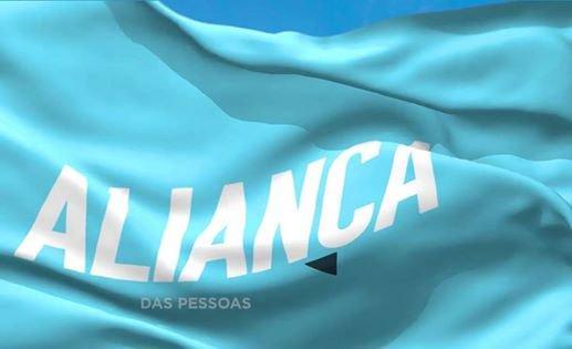 Ana Rosado da Fonseca lidera lista do Aliança em Évora
