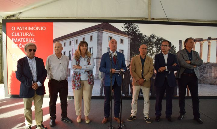 Autarca pede consenso sobre investimentos e projetos para Évora