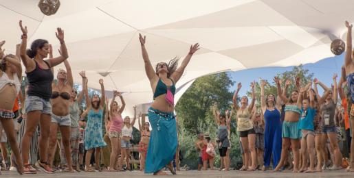 Festival Andanças regressa este ano e num novo palco junto ao Alqueva