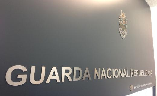 Dois detidos por furto de cortiça em Cabeção