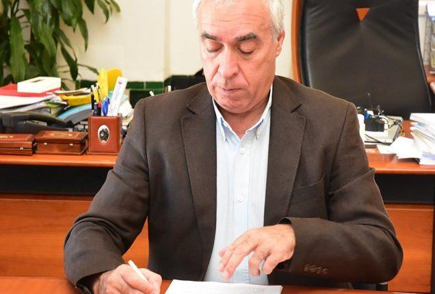 Autarca de Évora quer Plano de Emergência Social e Económico