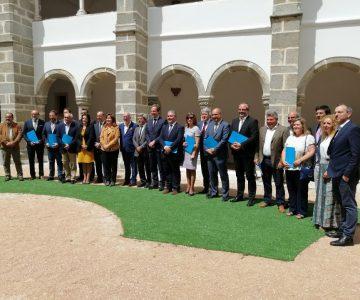 Seis municípios de Évora integram rede de apoio ao autocaravanismo