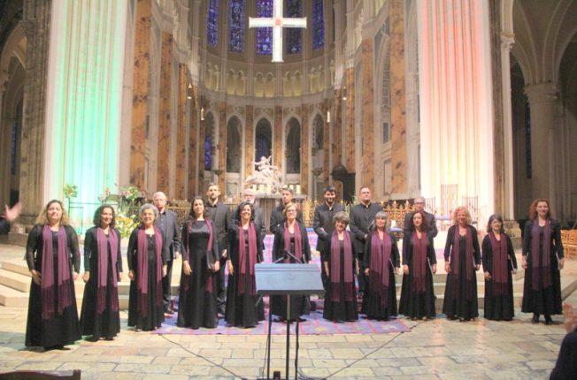 EboraeMusica vence concurso de canto em Itália