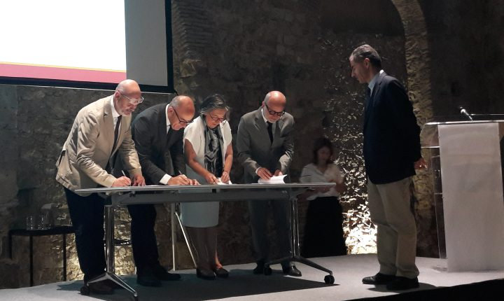 Universidade de Évora integra Centro UNESCO para formar cientistas dos PALOP