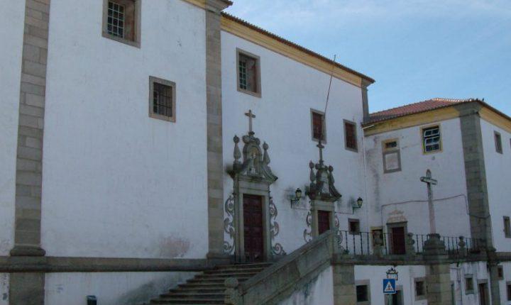 Convento Novo em Évora integra nova edição do programa Revive