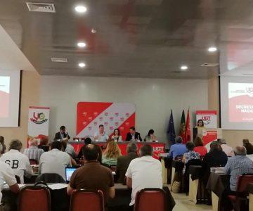 UGT quer mais investimento para fixar população no Alentejo