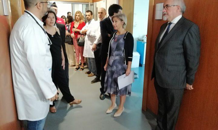 Nova Unidade de Saúde Familiar abre em Portel