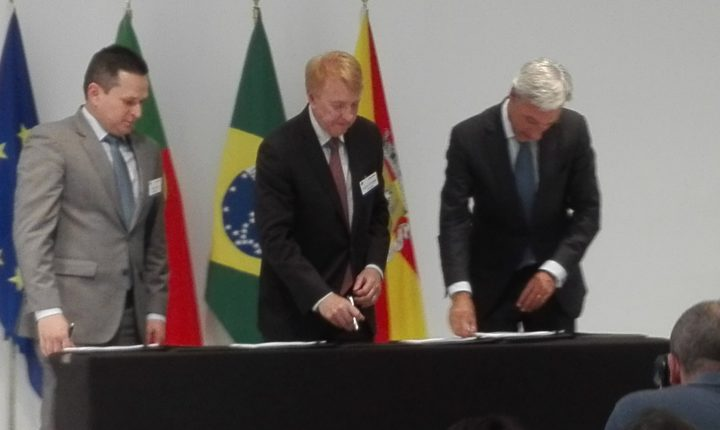 KC390 irá gerar centenas de milhões de euros em exportações portuguesas