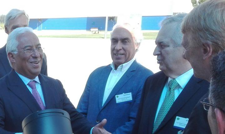 Compra do KC390 é um marco para a estabilidade das fábricas de Évora