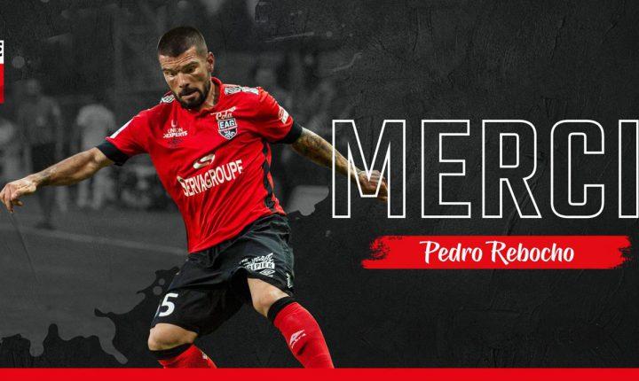 Futebol: Pedro Rebocho vai jogar na Turquia