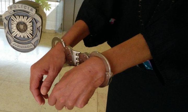Polícia Judiciária detém suspeito de assalto na zona de Odemira
