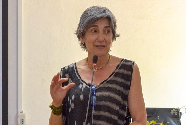 Professora da Universidade de Évora integra grupo de peritos europeus