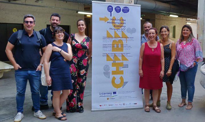 Estruturas culturais do Alentejo participam em encontro de mobilidade