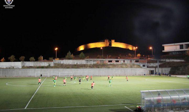 Torneio de futebol em Arraiolos junta equipas do concelho
