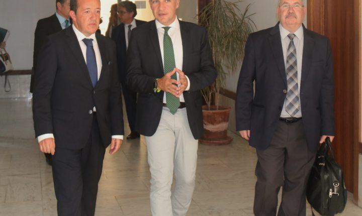 Eurorregião EUROAAA reúne em Évora