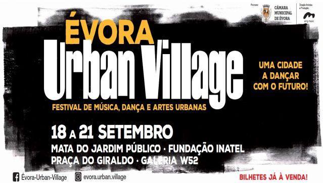 Festival de música e danças urbanas faz vibrar Évora