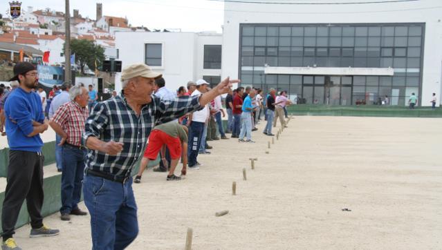 Festa da Malha junta 350 participantes em Estremoz