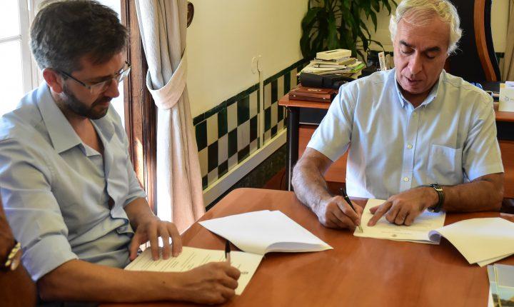 Câmara de Évora adjudica requalificação do Salão Central