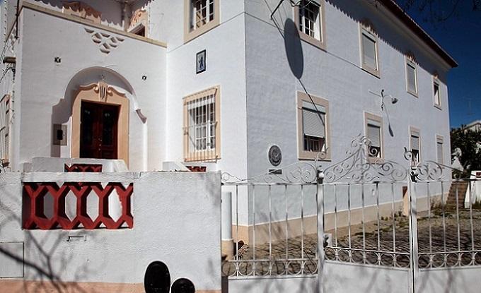 Universidade de Évora reabre residência após remodelação