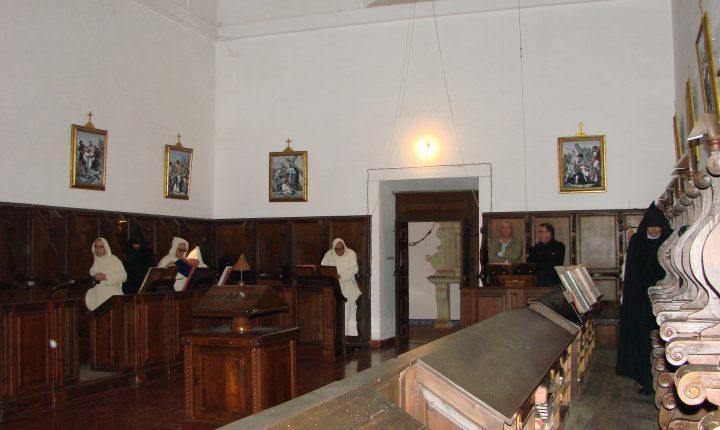 Adeus a Monges da Cartuxa começa este domingo
