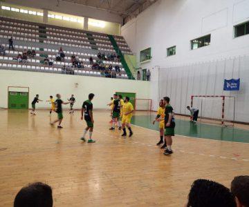 Évora Andebol Clube vence na 1.ª jornada do Campeonato da 3.ª Divisão