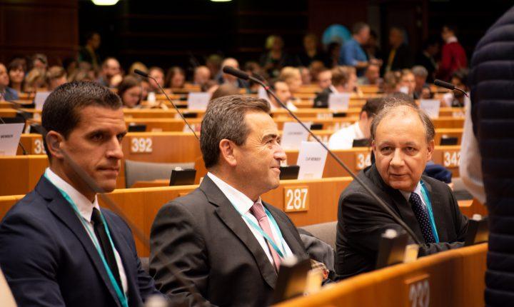 ADRAL participa na Semana Europeia das Regiões e dos Municípios