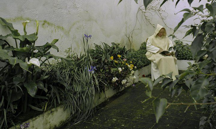 Fundação Eugénio de Almeida assinala despedida dos monges cartuxos