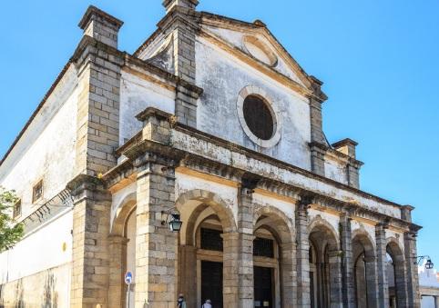 Contrato para requalificação da Igreja do Espírito Santo já foi assinado