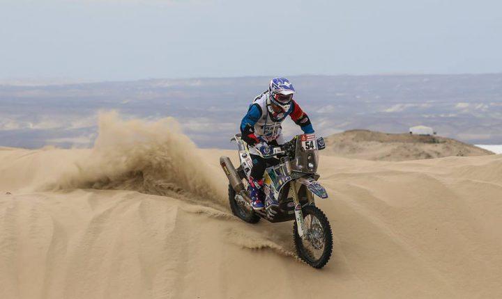 Primeira prova do Campeonato de Rally Raid disputa-se em Reguengos