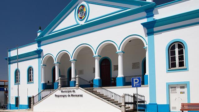 Reguengos de Monsaraz cria Fundo de Emergência Municipal de 250 mil euros