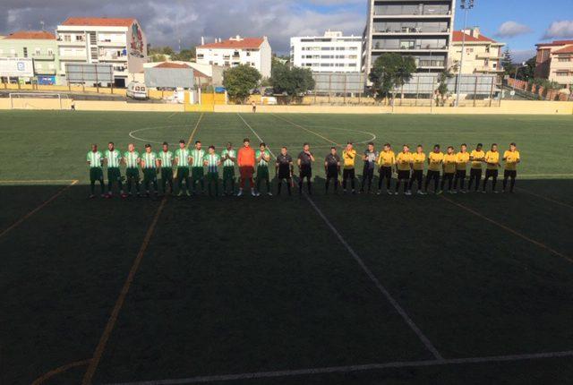 Juventude e Lusitano garantem passagem na Taça Dinis Vital