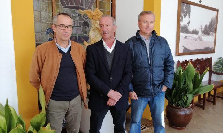 Autarca de Borba não se demite e prepara defesa no caso da derrocada