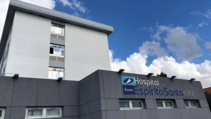Sindicato quer discutir avaliação de desempenho com hospital de Évora