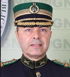 Coronel Joaquim António Vivas é o novo comandante da GNR de Évora