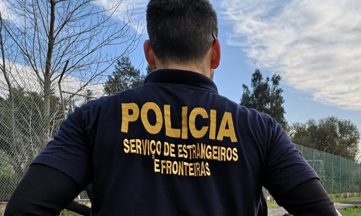 Detido suspeito de tráfico de pessoas em Grândola
