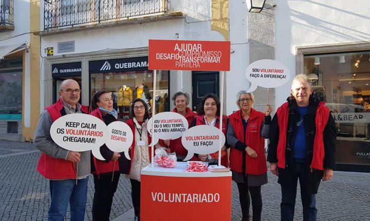 Fundação Eugénio de Almeida homenageia voluntários
