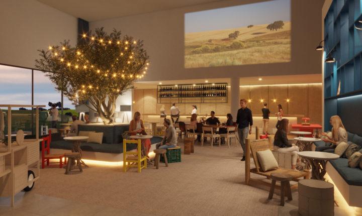 Hotel construído há 10 anos em Évora abre portas em junho