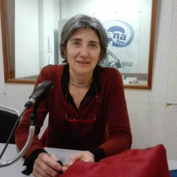 Falando Com Teresa Pinto Correia