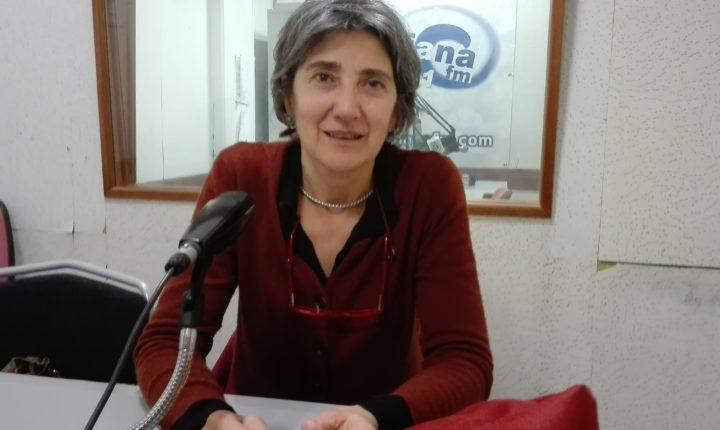 Professora da Universidade de Évora integra Conselho Nacional