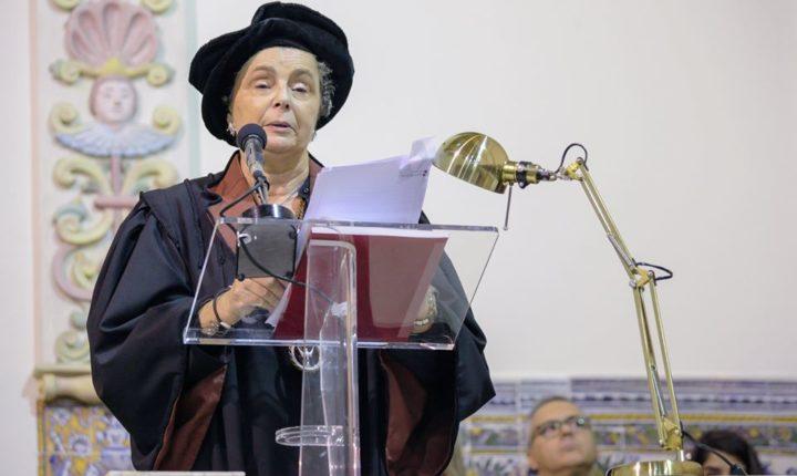 """Abílio Fernandes """"foi impulsionador da evolução"""" de Évora"""