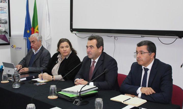 Transferência de competências preocupa autarcas do Alentejo Central
