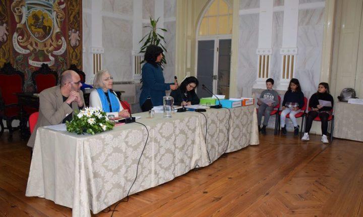 Nove alunos representam Évora no Concurso Nacional de Leitura