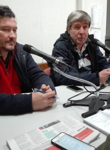 Falando Com – Clube de Rugby de Évora