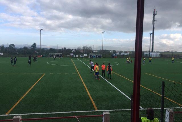 Futebol: Lusitano SAD alcança segunda vitória