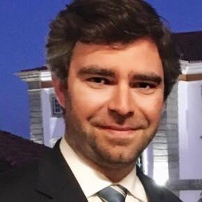 Falcão e Silva é o novo presidente Conselho de Évora dos Advogados