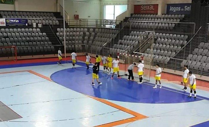 Évora Andebol Clube confirma participação na 2.ª Divisão, apesar de dificuldades