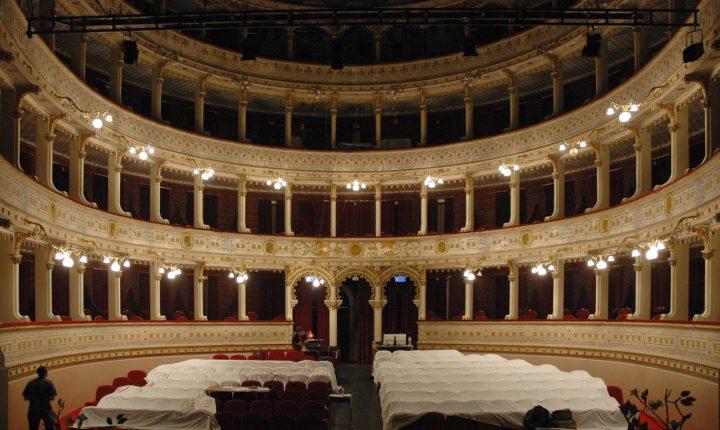 Espetáculos do Cendrev com mais de sete mil espetadores em 2019