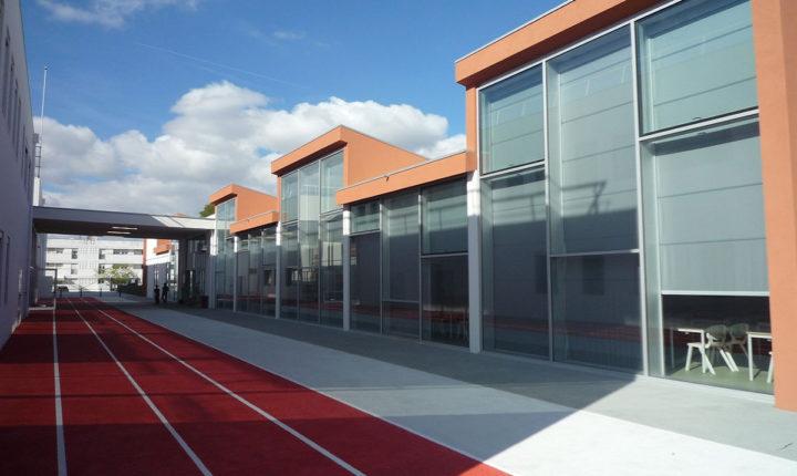 Escola André de Resende reabre hoje parcialmente